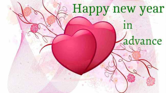 Advance Happy New Year Pics
