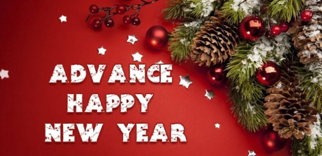 Happy New Year 2020 Images Advance