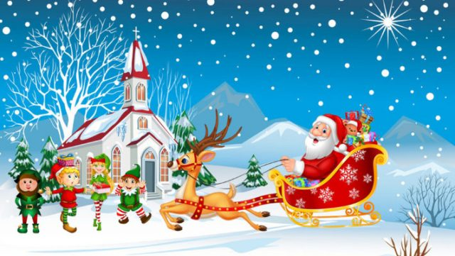 Beautiful Christmas Images