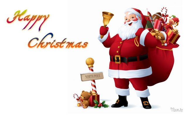 Beautiful Merry Christmas Images