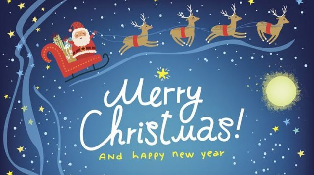 Free Happy Christmas Images
