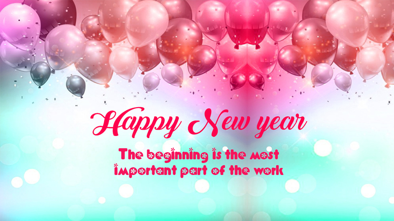 Happy New Year 2020 Wishes Pictures