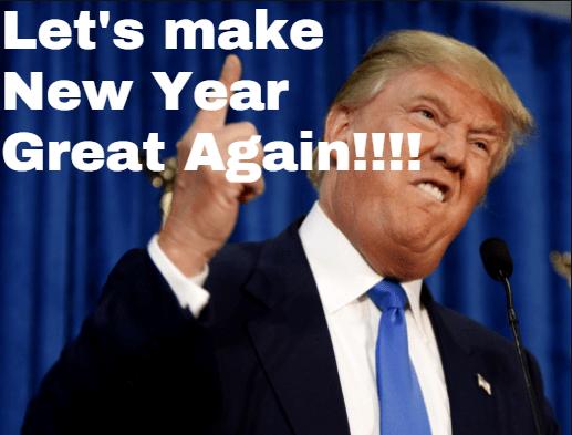 Donald Trump Meme 2020