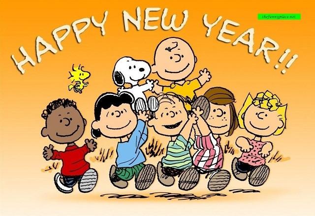 Funny Happy New Year