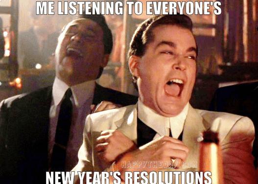Happy New Year 2020 Funny Memes