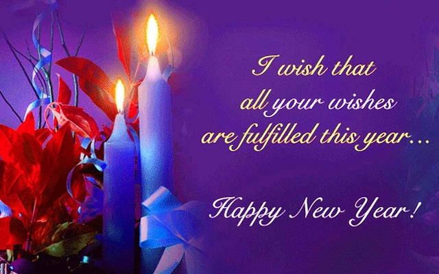 Happy New Year 2020 Greetings Images