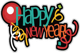 Happy New Year Animated Clip Art Free Download