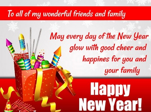 New Year 2020 Greetings Images