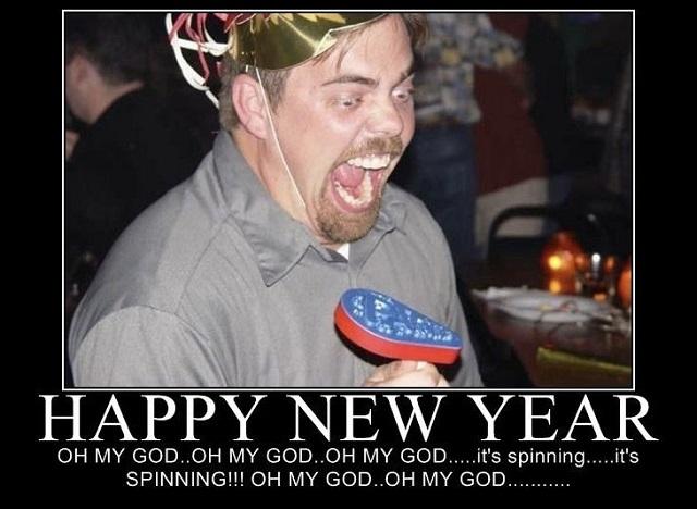 New Year 2020 Memes